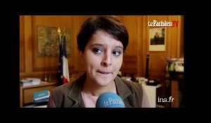 Najat Vallaud Belkacem sur l'orientation post bac