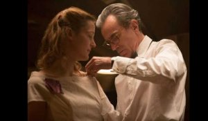 Phantom Thread: Trailer HD VO st FR
