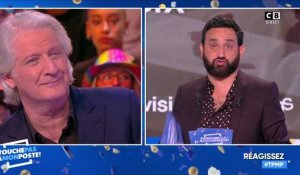 Patrick Sébastien tacle (encore) France 2