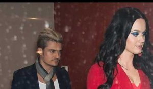 Katy Perry et Orlando Bloom de nouveau ensemble