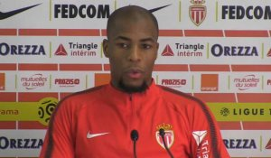 "CdL - Sidibé : ""Montpellier, c'est costaud"""