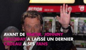 Johnny Hallyday : Laeticia Hallyday et Maxime Nucci finalisent son album posthume