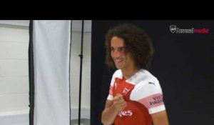 Transferts - Guendouzi : ''J'aime avoir la possession du ballon''