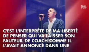 The Voice 8 : Julien Clerc en contact avec TF1 pour devenir coach