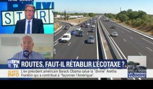 Routes: Comment financer les travaux ?