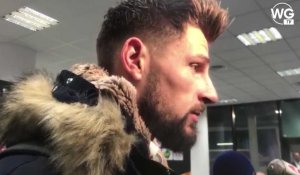 "Benoît Costil : ""On sort de ce match beaucoup de frustrations"""