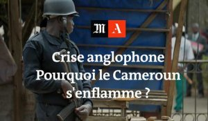 Crise anglophone : pourquoi le Cameroun s'enflamme ?