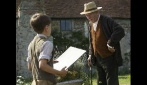 Mr. Holmes: Trailer HD VO