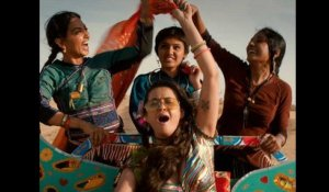 Parched: Trailer HD VO st fr