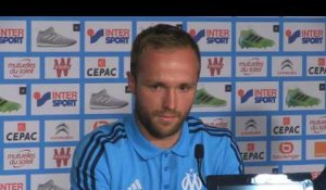 OM - Germain : ''Faire rêver les supporters''