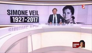 France 2 : l'hommage de Laurent Delahousse