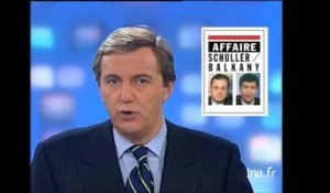 Appel Balkany/Audience