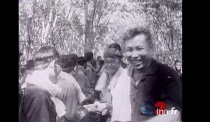 Arrestation de Pol Pot