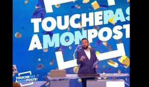 Zapping TV du 21 mai : Cyril Hanouna vanne salement Kelly Vedovelli dans TPMP !