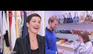 Il drague une Reine du shopping, C. Cordula part en fou rire ! - ZAPPING PEOPLE DU 17/05/2018