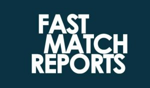 Fast Match Report - OL 3-2 ASM