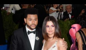 Selena Gomez et The Weeknd ont rompu