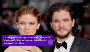 Game of Thrones : Kit Harington va se marier !