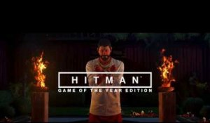 Hitman : GOTY Edition - Bande-annonce