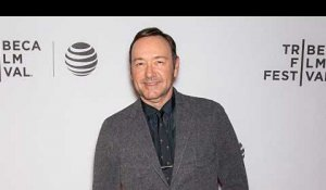 L'équipe de House of Cards accuse Kevin Spacey
