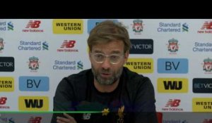 "30e j. - Klopp: ""United, le match le plus important"""