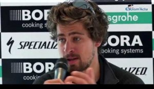 Tour des Flandres 2018 - Peter Sagan... le grand favori du 102e Ronde et Tour des Flandres ?