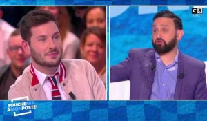Cyril Hanouna se paye Yann Barthès en direct