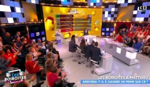 Cyril Hanouna recrute Christine Kelly
