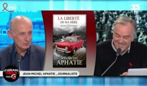 Le Grand Oral de Jean-Michel Apathie, journaliste - 23/03