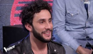 Anto, le cousin d'Amir dans les auditions de The Voice ! - ZAPPING PEOPLE DU 26/02/2018