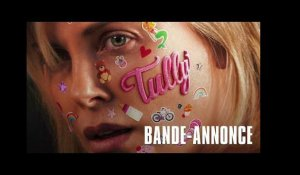 TULLY - avec Charlize Theron - Bande-annonce VOST