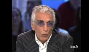 Interview Gérard Darmon