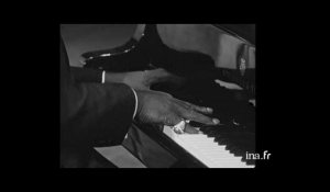 "Thelonious Monk ""Crepuscule with Nellie"""