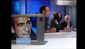 Amour foot  Youri Djorkaeff