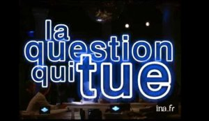 La question qui tue à Sophie Davant