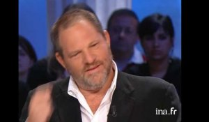 Harvey Weinstein et Miramax