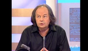 Invité : Gonzague Saint Bris
