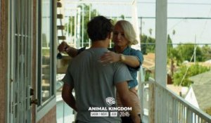 Animal Kingdom : la saison 1 avec Ellen Barkin, Shawn Hatosy...