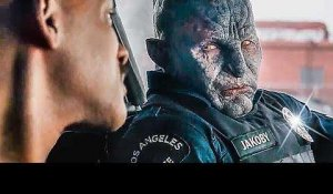 BRIGHT Bande Annonce VF Finale (Will Smith - Film Fantasy)