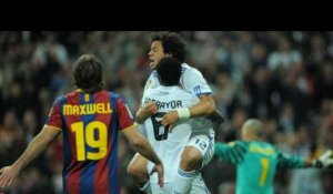 "Clasico - ""Le plus grand match !"" : Maxwell, Giuly et Essien sont unanimes"