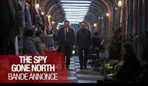 THE SPY GONE NORTH - Bande-annonce finale - VOST