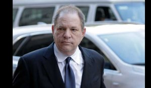 Harvey Weinstein : son chauffeur à Cannes pendant six ans raconte