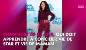 The Voice Kids 5 - Amel Bent : sa demande surprenante avant de participer à l'émission