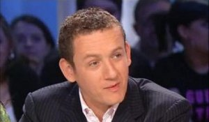 "Dany Boon et Yaël Boon ""Magnéto Serge"""