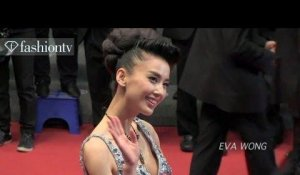 Cannes 2013 Borgman by Alex Van Warmerdam ft. Bai Ling, Hadewych Minis | FashionTV