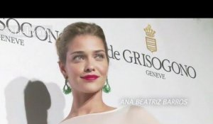 Cannes 2013: De Grisogono Party ft. Paris Hilton, Ana Beatriz Barros, Bianca Balti | FashionTV