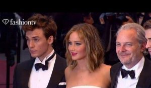 Cannes 2013 Red Carpet Highlights ft. Leonardo DiCaprio, Jennifer Lawrence | FashionTV