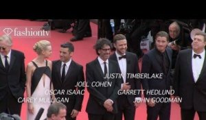 Cannes 2013 Red Carpet: Inside Llewyn Davis by Joel and Ethan Coen ft. Justin Timberlake | FashionTV