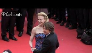 Cannes 2013 Red Carpet: Walk With The Stars ft. Nicole Kidman, Keith Urban, Olga Sorokina |FashionTV