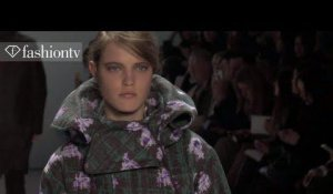 Richard Chai Love Fall/Winter 2013-14 | New York Fashion Week NYFW | FashionTV